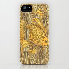 Goldfishes in the Rye Slim Case iPhone (5, 5s)