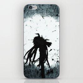 Dandelion Art 7 iPhone Skin