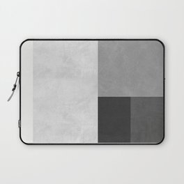 Geometric art III Laptop Sleeve