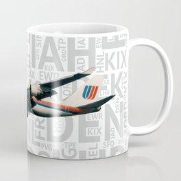 Airliner15 Coffee Mug
