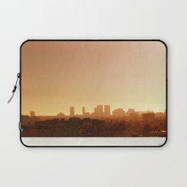 LA City Tetris Laptop Sleeve