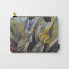 flower force Carry-All Pouch
