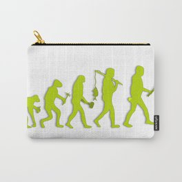 Evolution of Tennis Species Carry-All Pouch