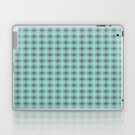 BELEN STAR FLOWER Laptop & iPad Skin