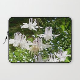 The Doves (Columbine) Laptop Sleeve