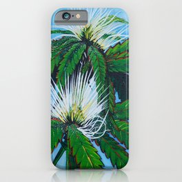 Lemon Haze iPhone Case