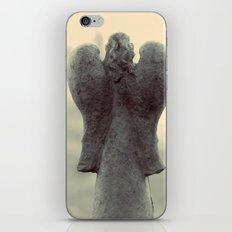 Saving Grace iPhone & iPod Skin