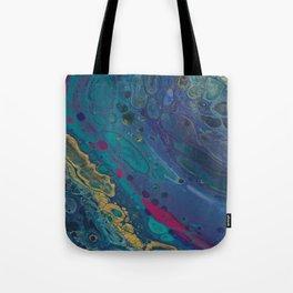 Big Siren 2.0 Tote Bag
