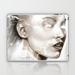 S T O R M Laptop & iPad Skin