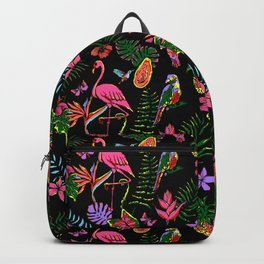Tropical Living Backpack