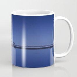 Dungeness Spit Lighthouse. Coffee Mug