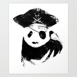 Bio Piracy Art Print