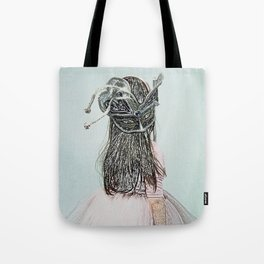 My Untold Fairy-Tales Series (3 of 3) Tote Bag