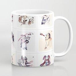 Collection 25 ~ Los Caprichos Coffee Mug