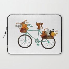 bicycle /Agat/  Laptop Sleeve