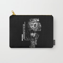 Unchain The Monster Within - Tiger Carry-All Pouch
