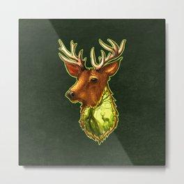 Spellbinding Nature Metal Print