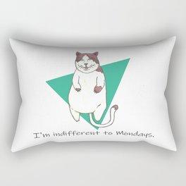 Garpfield Rectangular Pillow