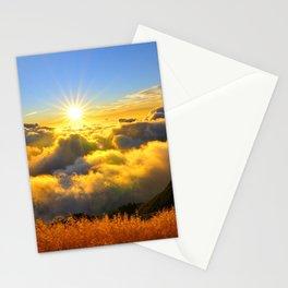 Sunbeam Daydream Stationery Cards