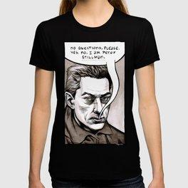 Peter Stillman T-shirt