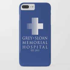 GSMH 2013 Slim Case iPhone 7 Plus