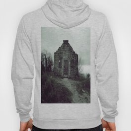 Abandoned Places Hoody
