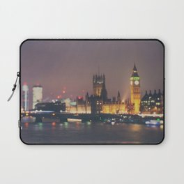 down by the thames ... Laptop Sleeve