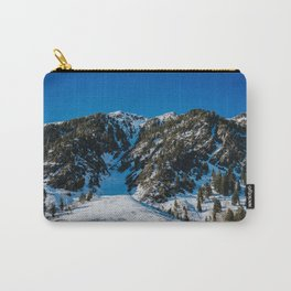 Big Cottonwood Canyon Carry-All Pouch