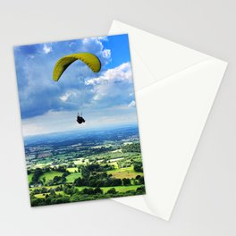 High Flyer Stationery Cards