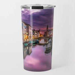 Italy 07 Travel Mug