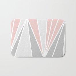 ADE Pink Bath Mat