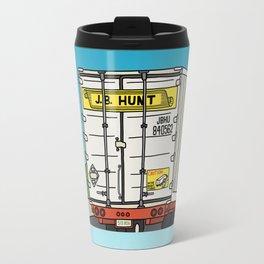 J.B. Hunt Travel Mug