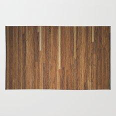 Wood #2 Rug