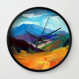 Until the End of the World Wall Clock
