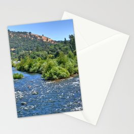 American River III Stationery Cards