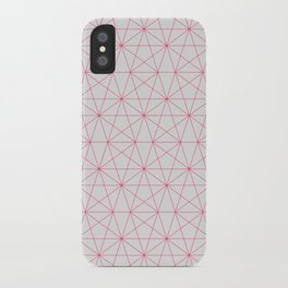 connections iPhone Case