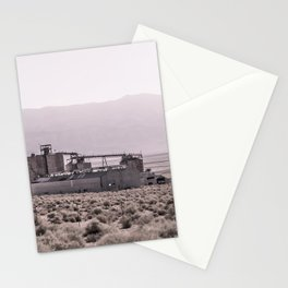 The Factory Stationery Cards