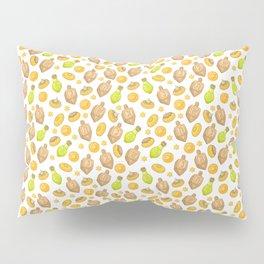 Happy Hannukah Pillow Sham