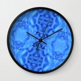crysta Wall Clock