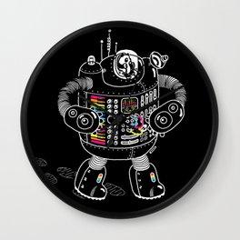 Panda Music Jaeger Wall Clock