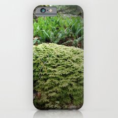 plant moss texture iPhone 6s Slim Case