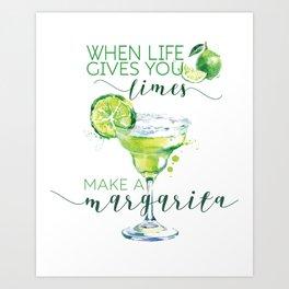 Margarita Quotes Art Prints | Society6