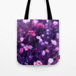 Garden's magic Tote Bag