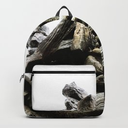 Reaching for Sanity Backpack