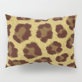 The wild Life Pillow Sham