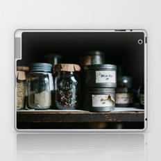 Vintage Pantry & Spices Laptop & iPad Skin