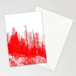 echos-21 Stationery Cards