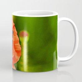 Color Coordinated Coffee Mug