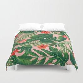 Tropical Delight Duvet Cover