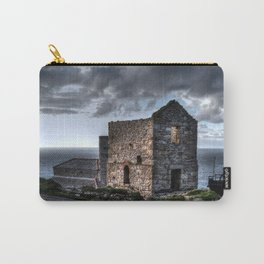 Fragments of the Past Carry-All Pouch